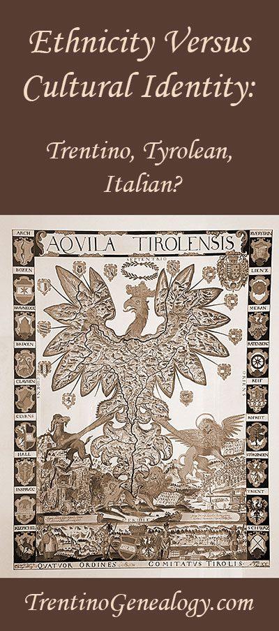 Austria Archives | Trentino Genealogy | Family History for Trentini