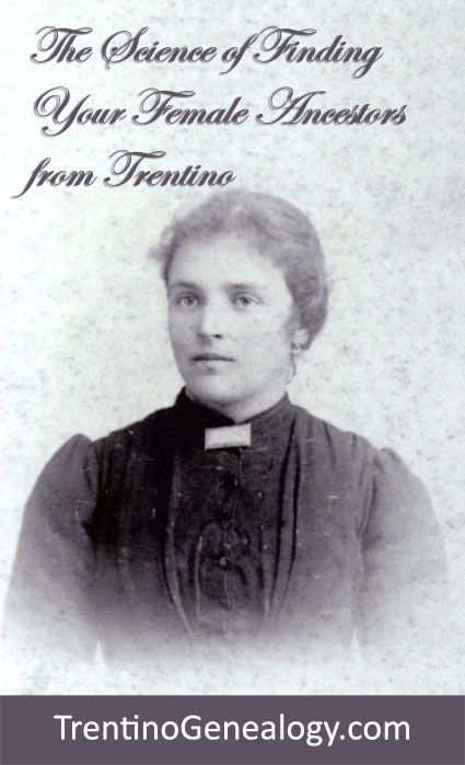 The Science of Finding Your Female Ancestors from Trentino