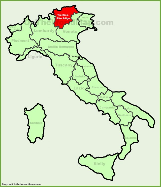 trentino-alto-adige-location-on-the-italy-map